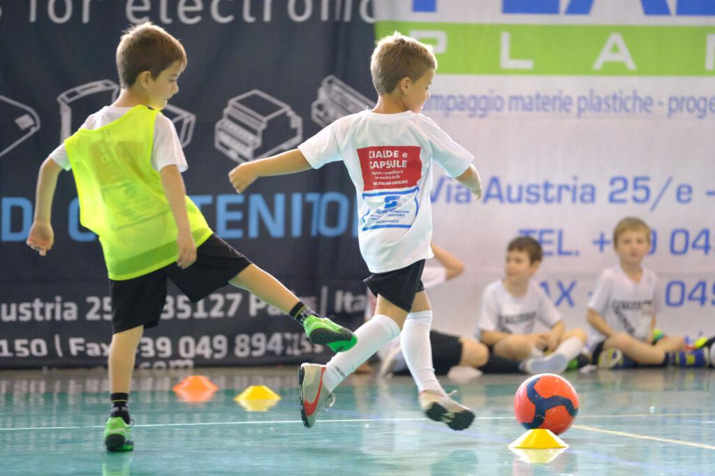 Calcio Per Bambini A Padova : La scuola di calcio a di padova scuola calcio petrarca