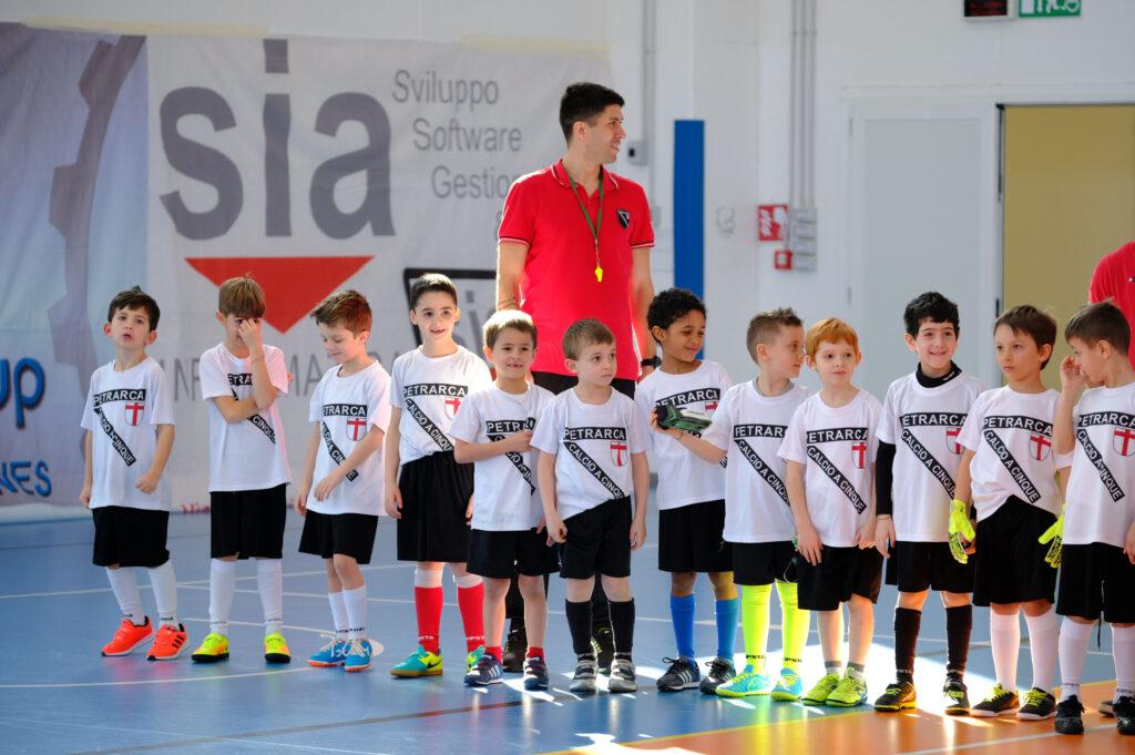 Calcio Per Bambini A Padova : Scuola calcio cosa non funziona bambini