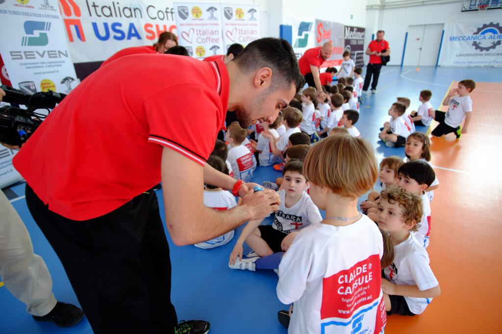 Calcio Per Bambini A Padova : Calcio esordienti si parte scatta il ° torneo internazionale